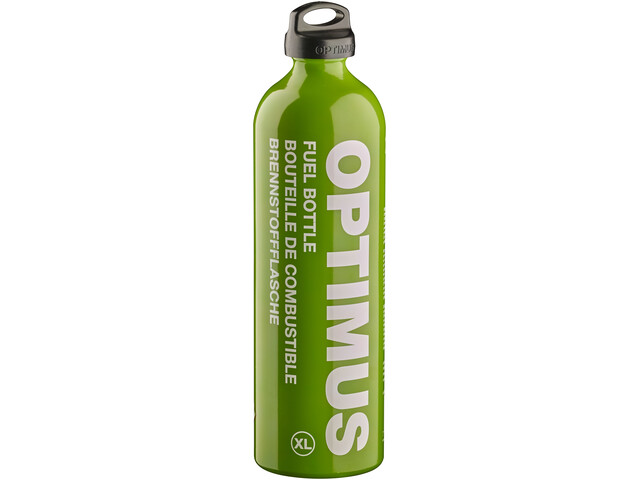 Optimus Brændstofflaske XL 1,5l med børnesikring